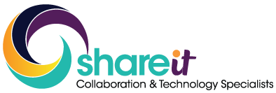 ShareIt Consulting Pty Ltd Logo
